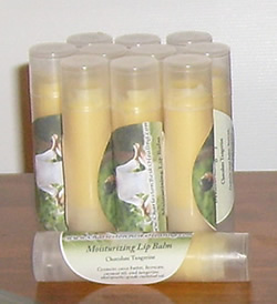 Natural, Moisturizing Lip Balm near Charleston, SC